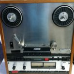 Otari MX5050 – Reel to Reel Tape Recorder