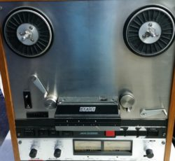Otari MX5050 – Reel to Reel Tape Recorder