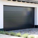 تعمیرات و نصب در گاراژ – Bright Shooting Star Garage Door