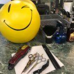 آرایشگاه Smile Cut