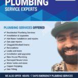 M&B Plumbing