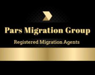 گروه مهاجرتی پارس – Pars Migration Group