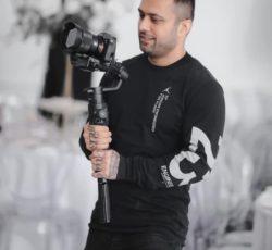 Amin Films – Wedding Filmmaker