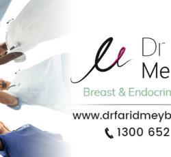 دکتر فرید میبدی- متخصص و فوق تخصص